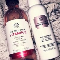 THE BODY SHOP® Vitamin E Hydrating Toner uploaded by Laura P.