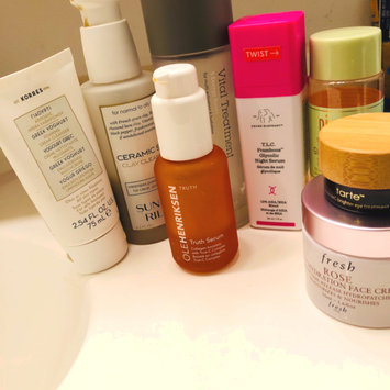 Photo uploaded to #FallSkincare by Antoinette R.