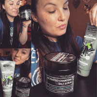 Freeman Feeling Beautiful™ Polishing Charcoal & Black Sugar Gel Mask + Scrub uploaded by Kayla M.