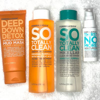 Formula 10-0-6 SO Totally Clean Deep Pore Cleanser -- 6.75 fl oz uploaded by Cici D.