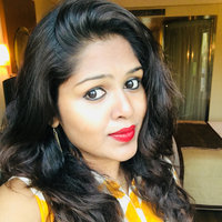 Maybelline Fit Me® Matte + Poreless Foundation uploaded by Swathi K.