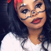Maybelline Lash Sensational® Luscious Waterproof Mascara uploaded by Valeria C.
