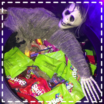 Photo uploaded to #TrickorTreat by glam_is_beauty _.