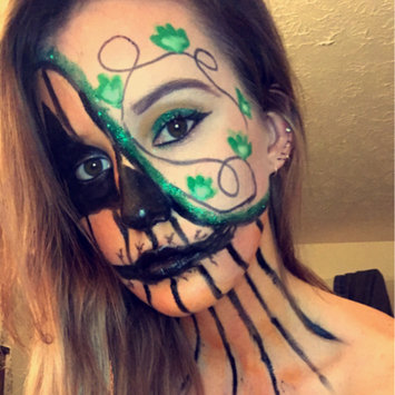 Photo uploaded to #TrickorTreat by meagan m.
