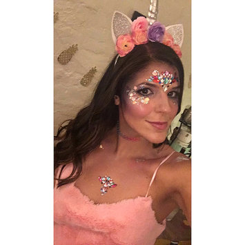Photo uploaded to #TrickorTreat by Alessandra F.