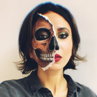 Viseart Eyeshadow Palette uploaded by Carolina B.