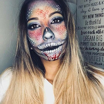 Photo uploaded to #TrickorTreat by Danielle B.