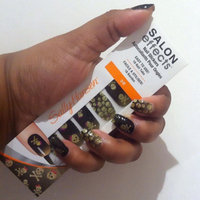 Sally Hansen® Salon Effects Nail Stickers uploaded by Nia N.