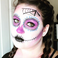 NYX Primal Colors Pressed Pigments Face Powder uploaded by Madison V.