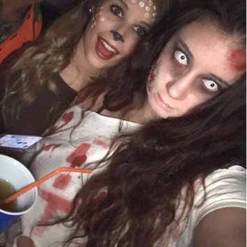 Photo uploaded to #TrickorTreat by Lindsey W.