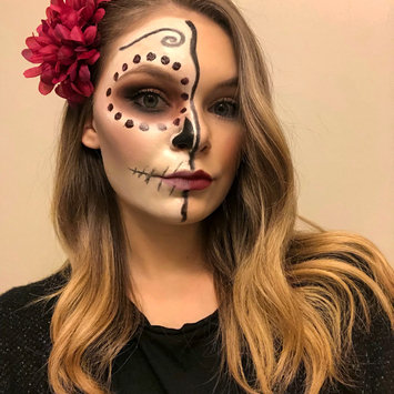 Photo uploaded to #TrickorTreat by Taylor S.