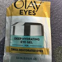 Olay Eyes Deep Hydrating Eye Gel With Hyaluronic Acid For Tired Dehydrated Eyes uploaded by Manda G.