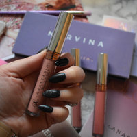 Anastasia Beverly Hills Liquid Lipstick uploaded by Cinmi W.