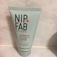 Nip + Fab Glycolic Fix Scrub uploaded by Claire w.