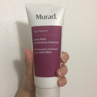 Murad Age Reform AHA/BHA Exfoliating Cleanser uploaded by Katherine B.