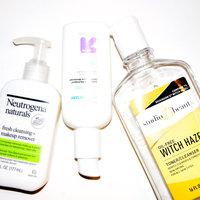 Neutrogena® Neutrogena® Naturals Fresh Cleansing + Makeup Remover uploaded by ciara g.