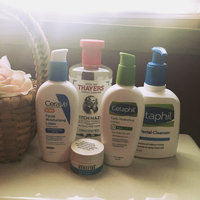 CeraVe AM Facial Moisturizing Lotion with Sunscreen uploaded by Bree T.