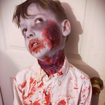Photo uploaded to #HalloweenCostume by Dawn R.