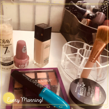 Photo uploaded to #BeautyHaul by maria s.