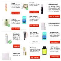 amika Perk Up Dry Shampoo uploaded by Deanna K.