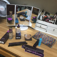 tarte™ lights, camera, lashes™ 4-in-1 mascara uploaded by Maddy B.