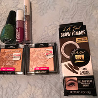 L.A. Girl Brow Pomade uploaded by Nayeli R.