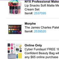 NYX Soft Matte Lip Cream uploaded by Nicole P.