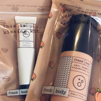 Frank Body Lip Balm uploaded by Victoria C.