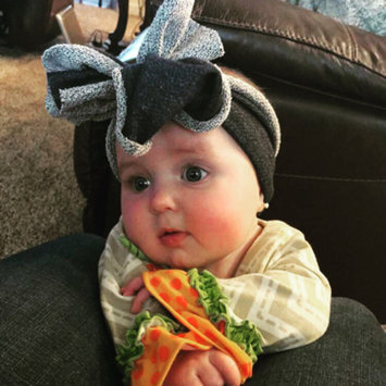 Photo uploaded to #MomMustHaves by Cheyenne D.