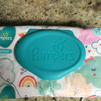 Pampers® Sensitive™ Wipes uploaded by Mae A.