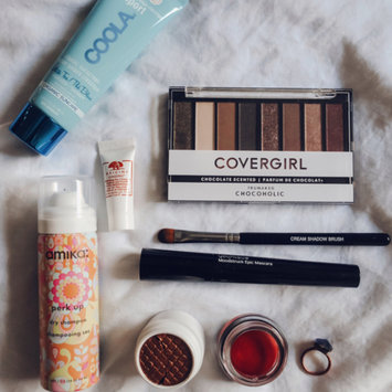 Photo uploaded to #InfluensterReviewersChoice by cristina r.