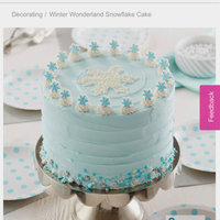 Wilton White Candy Melts uploaded by valentina p.