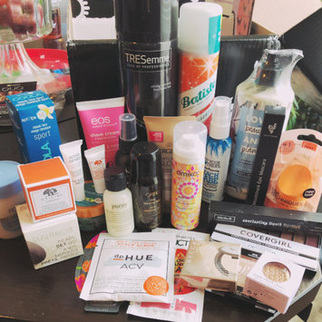 Photo uploaded to #InfluensterReviewersChoice by Britt F.
