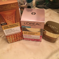 L'Oréal Paris Age Perfect® Cell Renewal Day SPF 15 Cream uploaded by Diana G.