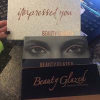 Beauty Glazed Impressed You Eyeshadow Palette uploaded by Angela R.
