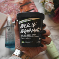 LUSH Mask of Magnaminty uploaded by Cinmi W.