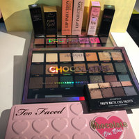 Too Faced Chocolate Bon Bons Eyeshadow Palette uploaded by Andrea C.