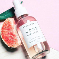 Herbivore Botanicals Rose Hibiscus Hydrating Face Mist uploaded by Mia b.