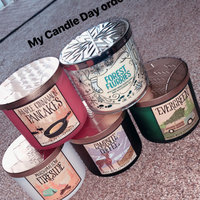 Bath & Body Works® Evergreen 3-Wick Scented Candle uploaded by Sierra S.