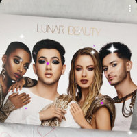Makeup Geek X Mannymua Palette uploaded by tee a.