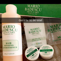 Mario Badescu Hair Rinsing Conditioner uploaded by Roxanne O.
