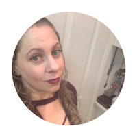 Kat Von D Painted Love Lipstick Homegirl uploaded by Kristen M.