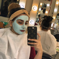 3 Pack - Freeman Feeling Beautiful Rejuvenating Clay Mask, Cucumber + Pink Salt 6 oz uploaded by Mahsa H.