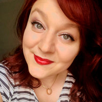 Benefit Cosmetics Hello Flawless! Powder Foundation uploaded by Lyndsey R.