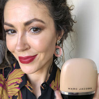 Marc Jacobs Shameless Youthful-Look 24-Hour Foundation SPF 25 uploaded by Elizabeth S.