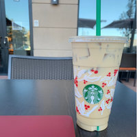 Starbucks uploaded by Amber A.