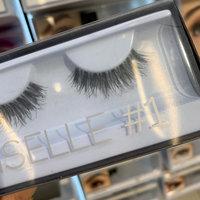 Huda Beauty Classic False Lashes Scarlett 8 uploaded by Аyesha G.