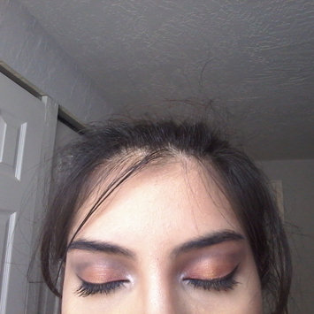 Makeup Revolution Redemption Eyeshadow Palette Iconic 3 uploaded by Antonella A.