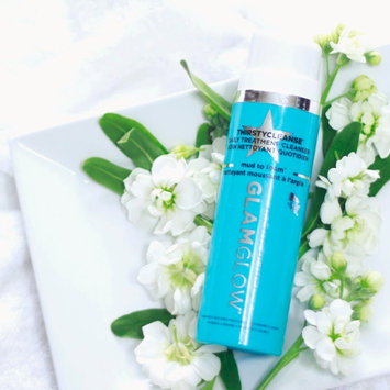 GLAMGLOW THIRSTYCLEANSE™ Daily Hydrating Cleanser uploaded by Reem W.