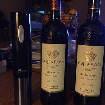 Photo uploaded to Stella Rosa Wine by Bianca V.